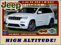 2018 Jeep Grand Cherokee High Altitude 4X4- NAV- DUAL SUNROOFS- MUCH MORE!