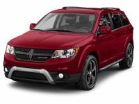 Used 2014 Dodge Journey Crossroad For Sale In Ann Arbor