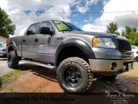 2007 Ford F-150 FX4 SuperCrew***SOLD***