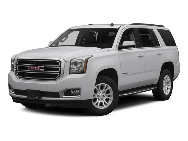 Photo PRE-OWNED 2015 GMC YUKON DENALI WITH NAVIGATION  4WD