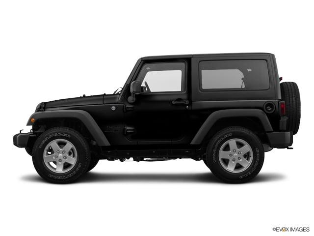 Photo Used 2015 Jeep Wrangler Sport For Sale  Houston TX  Stock FL770132