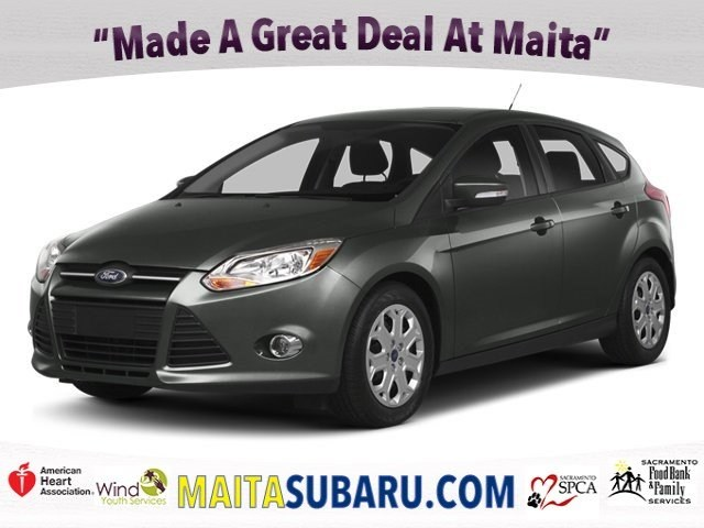 Photo Used 2014 Ford Focus SE Available in Sacramento CA
