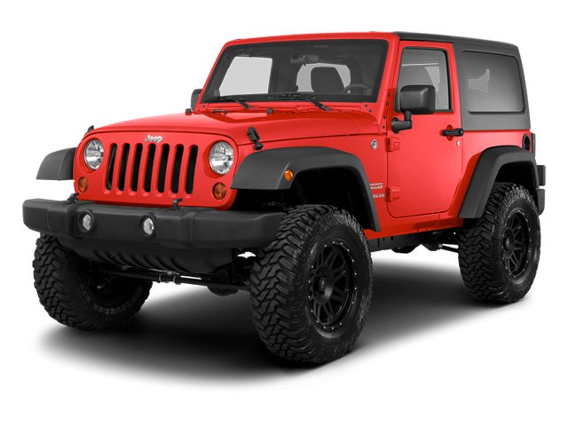 Photo 2013 Jeep Wrangler Sport - Jeep dealer in Amarillo TX  Used Jeep dealership serving Dumas Lubbock Plainview Pampa TX