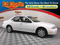 Used 1997 Nissan Altima XE Near Indianapolis