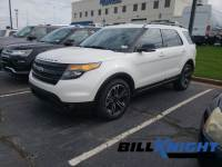 Certified Used 2015 Ford Explorer Sport Sport Utility 6 in Tulsa