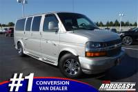 Pre-Owned 2007 Chevrolet Conversion Van Explorer Mobility AWD