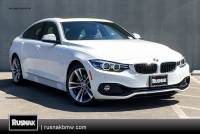Used 2019 BMW 430i Gran Coupe For Sale Near Los Angeles