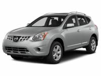 Used 2014 Nissan Rogue Select S AWD S for Sale in Grand Junction, near Fruita & Delta