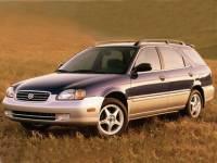 2001 Suzuki Esteem for sale near Seattle, WA