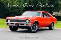 1972 Chevrolet Nova -REAL SS NOVA WITH K CODE VIN-Factory tach-Must see-