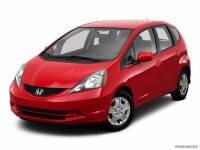 Used 2013 Honda Fit Sport for Sale in Asheville near Hendersonville, NC