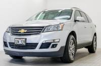2017 Chevrolet Traverse LT w/2LT in Honolulu, HI