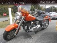 2012 Harley Davidson FATBOY