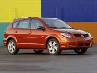 2004 Pontiac Vibe Base Hatchback - Used Car Dealer Serving Detroit, Lambertville, Romulus MI & Toledo OH