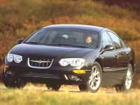 1999 Chrysler 300M Base Sedan Front-wheel Drive in Waterford