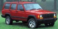 Pre-Owned 1997 Jeep Cherokee 4dr SE Rear Wheel Drive SUV