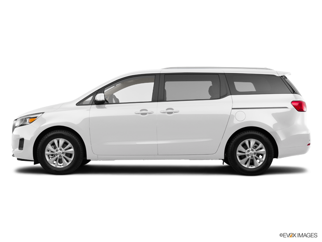 Photo Used 2015 KIA Sedona EX Minivan