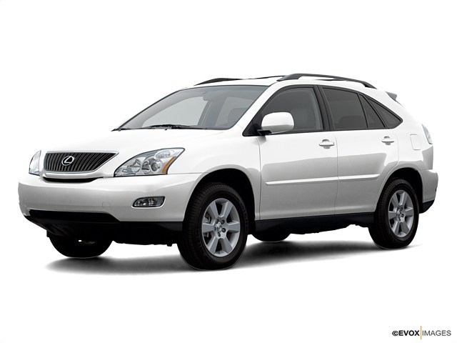 Photo Used 2007 LEXUS RX 350 Base SUV All-wheel Drive in Cockeysville, MD