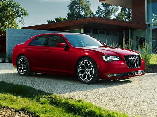 Photo 2015 Chrysler 300 RWD Limited Sedan in Baytown, TX Please call 832-262-9925 for more information.