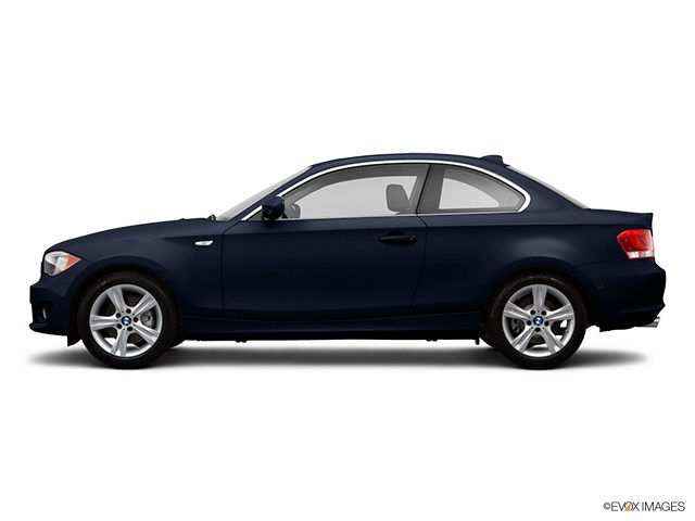 Photo 2013 BMW 1 Series 128i Coupe Rear-wheel Drive in Beaumont, TX