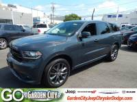 Certified Used 2018 Dodge Durango GT GT AWD For Sale | Hempstead, Long Island, NY