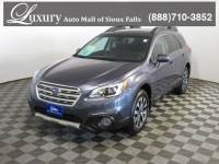 2017 Subaru Outback 2.5i Limited SUV in Sioux Falls, SD
