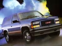 1992 GMC Yukon 4WD
