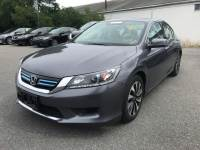 Used 2015 Honda Accord Hybrid for Sale in Hyannis, MA