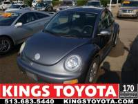 Used 2005 Volkswagen Beetle GLS Hatchback in Cincinnati, OH