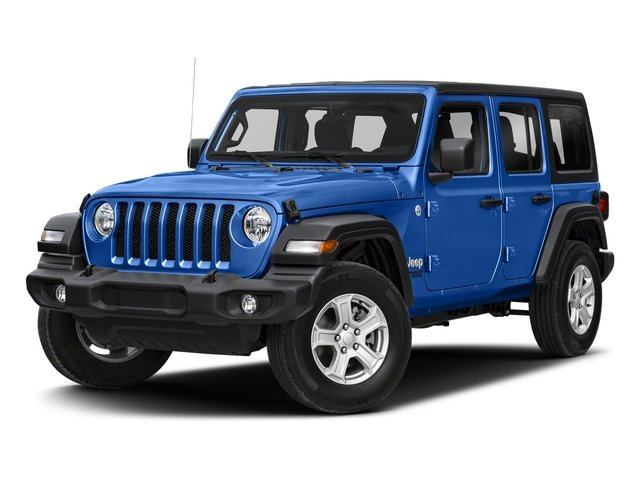 Photo 2018 Jeep Wrangler Unlimited Rubicon - Jeep dealer in Amarillo TX  Used Jeep dealership serving Dumas Lubbock Plainview Pampa TX
