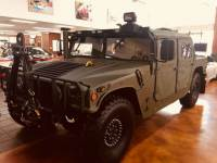1986 A M General Hummer Humvee M998 Full Restorations This Hummer like new.