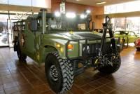 1995 Hummer M1097 Humvee Full Restorations This Hummer Like New