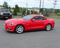 2015 Ford Mustang GT Premium (Certified) Coupe V-8 cyl 367312B