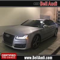 Pre-Owned 2016 Audi S8 4.0T Sedan for Sale in Edison near Highland Park