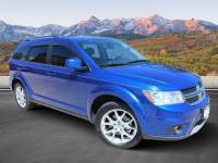 Pre-Owned 2015 Dodge Journey SXT AWD