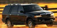 Pre-Owned 2002 Lincoln Navigator 4WD