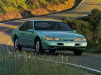 Used 1994 Ford Thunderbird For Sale in St. Cloud, MN