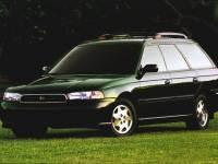 1998 Subaru Legacy Wagon GT for sale in Ocala