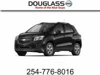 Pre-Owned 2016 Chevrolet Trax LT Front-wheel Drive Sport Utility Front Wheel Drive UV