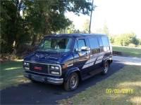 1994 GMC Vandura Work Van