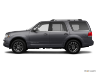 Used 2015 Lincoln Navigator 4DR 2WD SELECT SUV