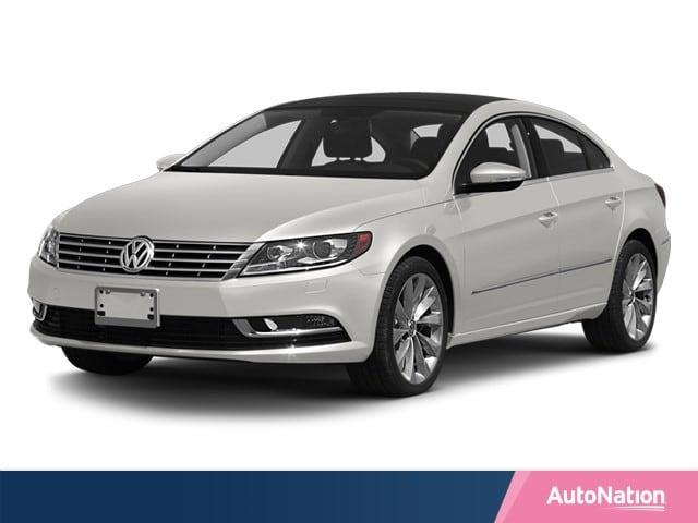 Photo 2013 Volkswagen CC Sport
