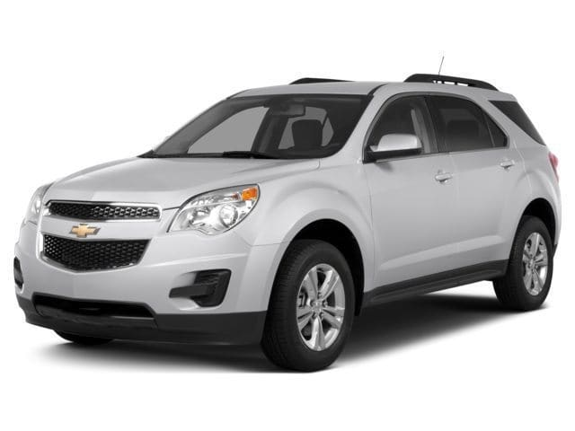 Photo Used 2015 Chevrolet Equinox LT w2LT SUV in Bowie, MD