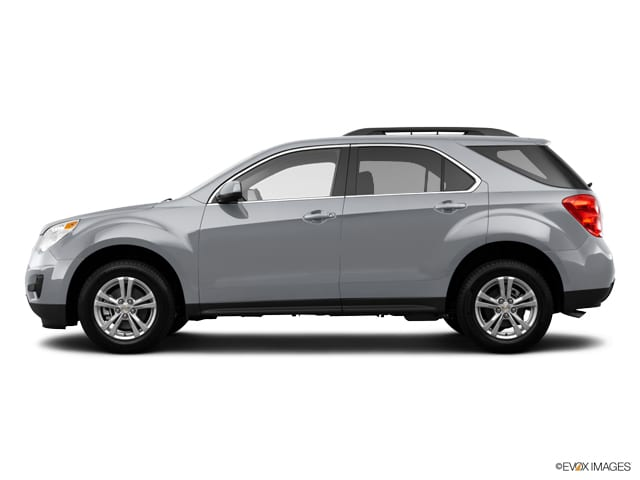 Photo Used 2015 Chevrolet Equinox For Sale  Martin TN