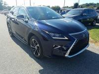 Pre-Owned 2017 Lexus RX 350 AWD 4D Sport Utility