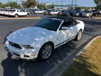 Used 2012 Ford Mustang V6 Premium **LEATHER** Convertible