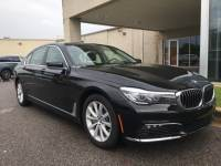 Pre-Owned 2018 BMW 7 Series 740i RWD 4D Sedan