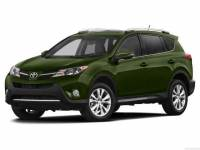 Used 2013 Toyota RAV4 4WD in Pittsfield MA