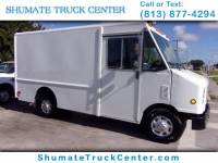 2011 Ford E-350 11 FT. Step Van