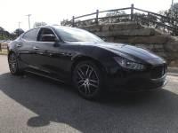 Pre-Owned 2016 Maserati Ghibli Base Sedan in Greenville SC